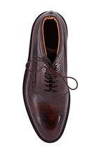 John Lobb - Alder Dark Brown Leather Light Weight Sole Boot