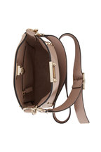 Valentino Garavani - Poudre Mini Rockstud Hobo Bag