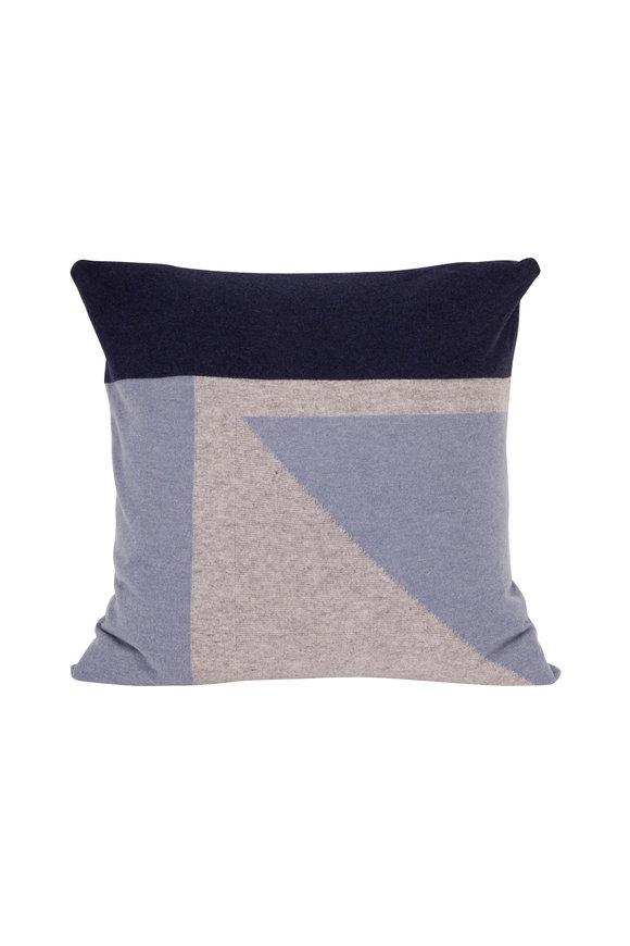 Kinross Harbor Multi Pillow Cover & Insert