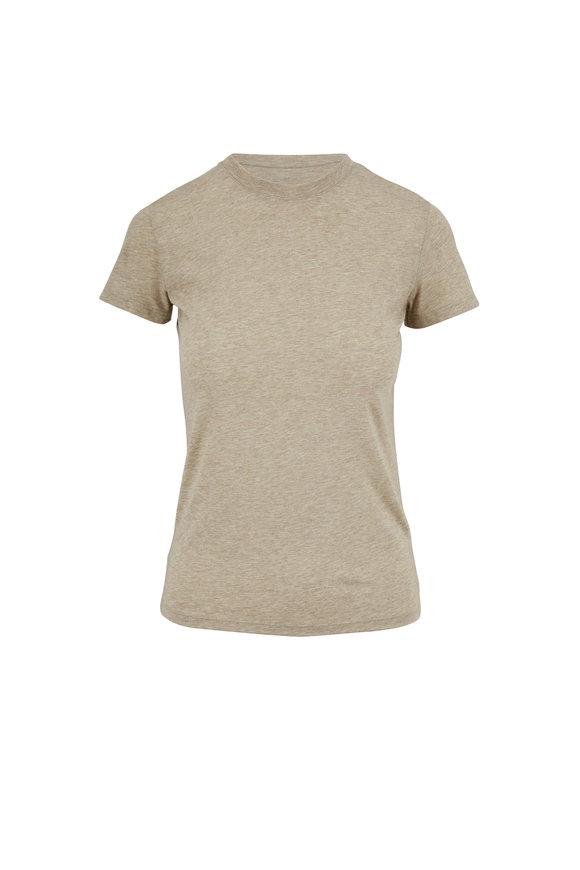 Vince Sage Jersey Short Sleeve T-Shirt