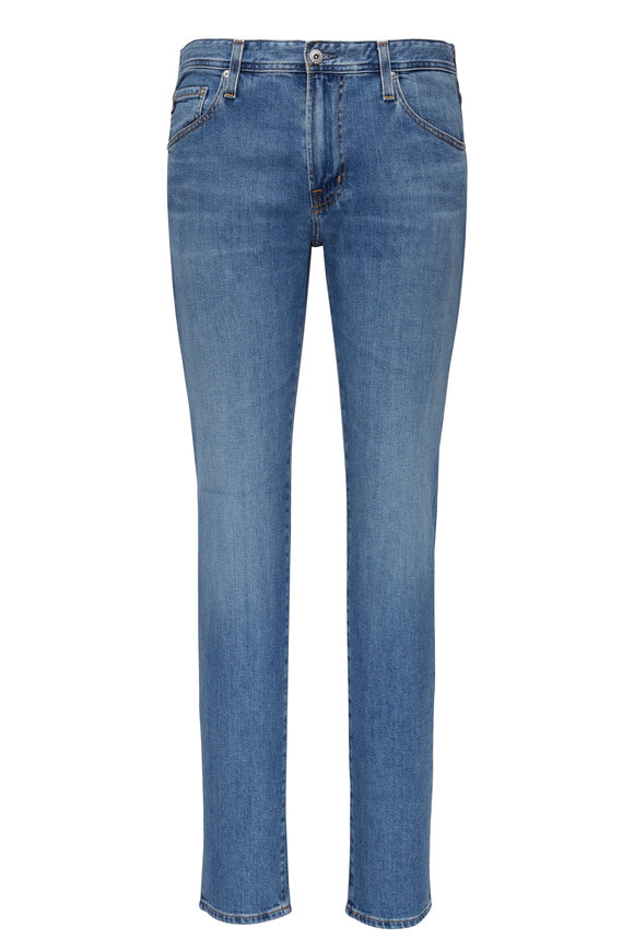 AG Tellis Denim Modern Slim Jean