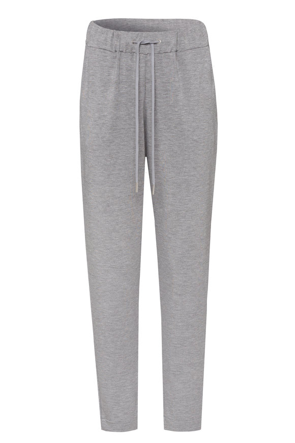 Hanro  Grey Balance Long Pant