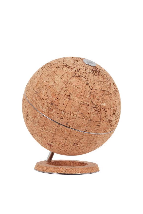 Brunello Cucinelli Cork Globe