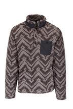 Faherty Brand - Dream Sherpa Fleece Snapover