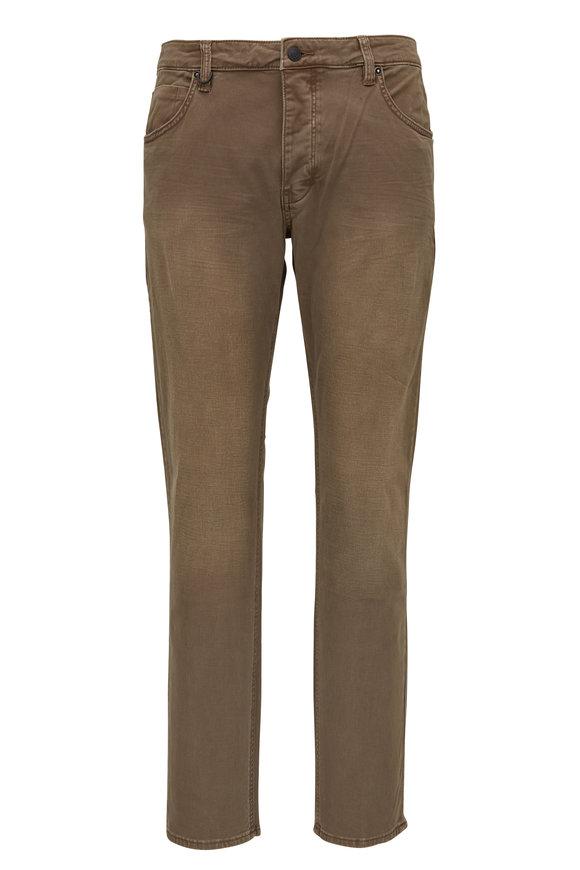 NEUW Lou Desert Twill Slim Fit Jean