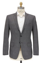 Tom Ford - Atticus Gray Prince of Wales Check Suit