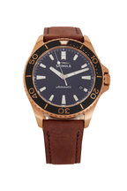 Shinola - The Bronze Monster Automatic Watch, 43mm