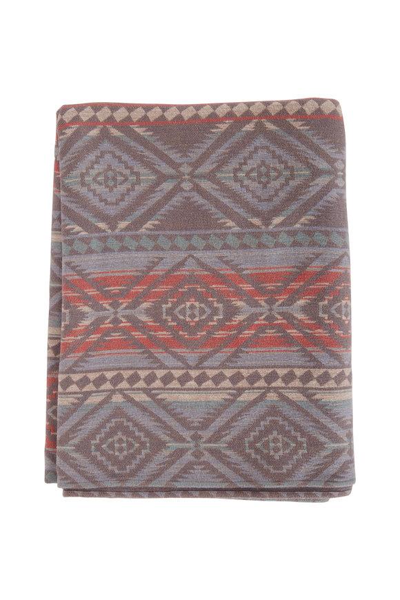Faherty Brand Adirondack Aleutian Coast Blanket