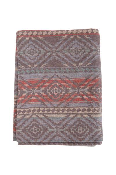 Faherty Brand - Adirondack Aleutian Coast Blanket
