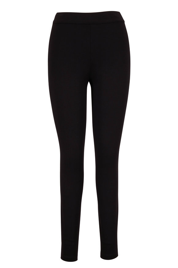 Vince Black Scuba Legging