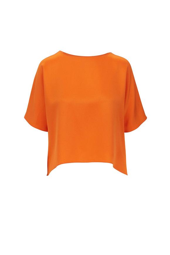 Peter Cohen Tru Papaya T-Shirt