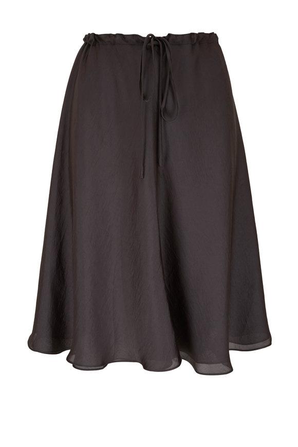 Peter Cohen Dee Foam Organza Skirt