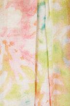 Kinross - Multicolor Splash Print Scarf