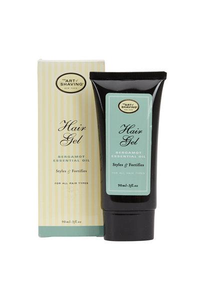 The Art of Shaving - Bergamot Essential Oil Hair Gel
