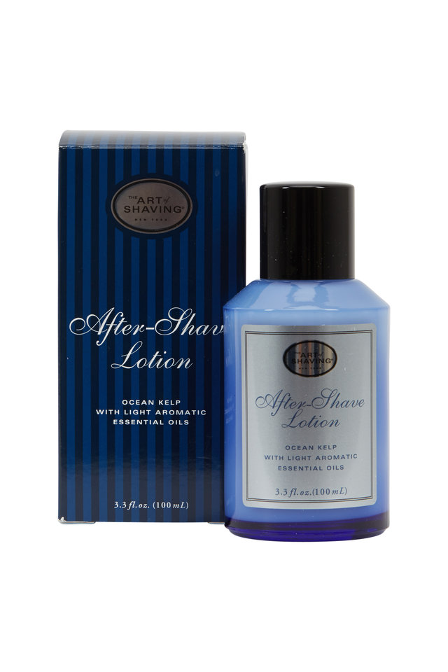 Ocean Kelp After-Shave Lotion