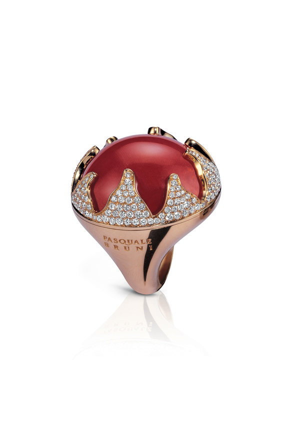 Pasquale Bruni Cocktail Ring