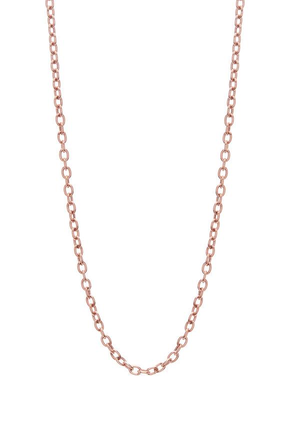 Genevieve Lau 14K Rose Gold Chain