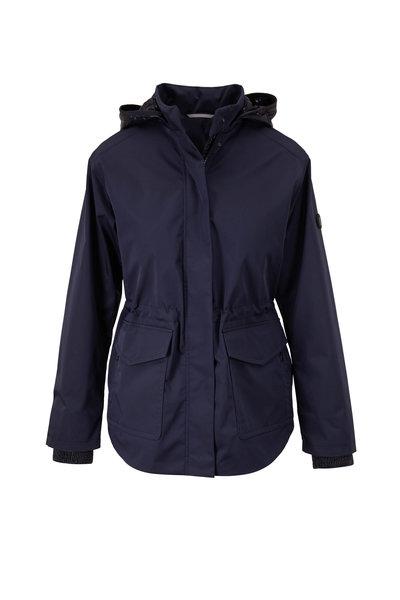 Bogner - Mone-T Fashion Navy 2-Layer Stretch Jacket