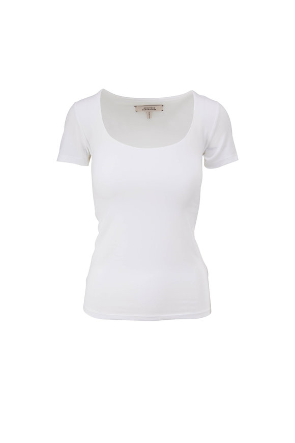 Dorothee Schumacher All Time Favorites White T-Shirt