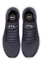 APL Athletic Propulsion Labs - Breeze Midnight TechLoom Running Sneaker