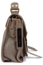 Proenza Schouler - PS1 Tiny Smoke Leather Crossbody Satchel