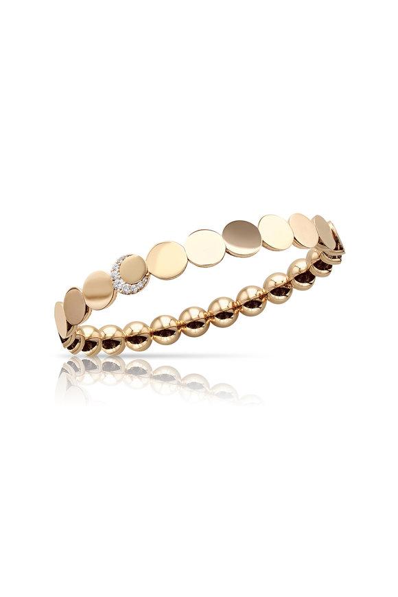 Pasquale Bruni 18K Rose Gold Luce Bracelet