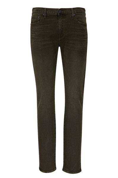 S.M.N. - Finn Falcon Slim Fit Jean