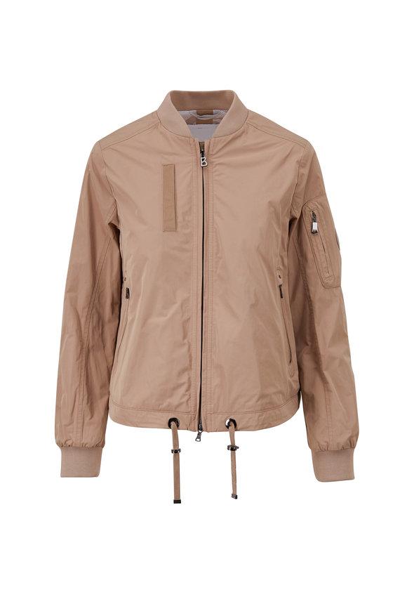 Bogner Cosima Almond Tech Jacket