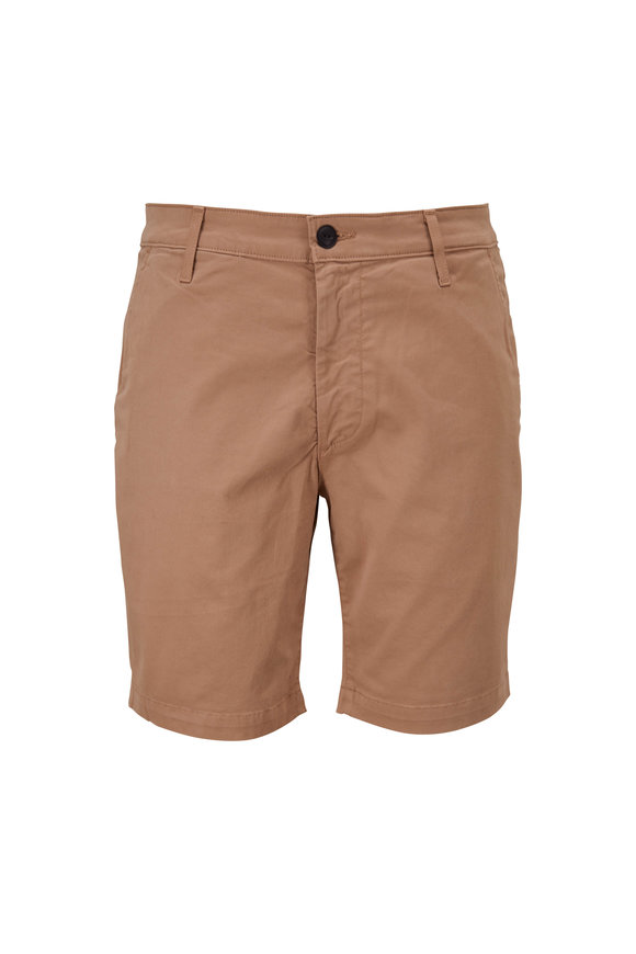 AG Wanderer Stone Modern Slim Fit Shorts