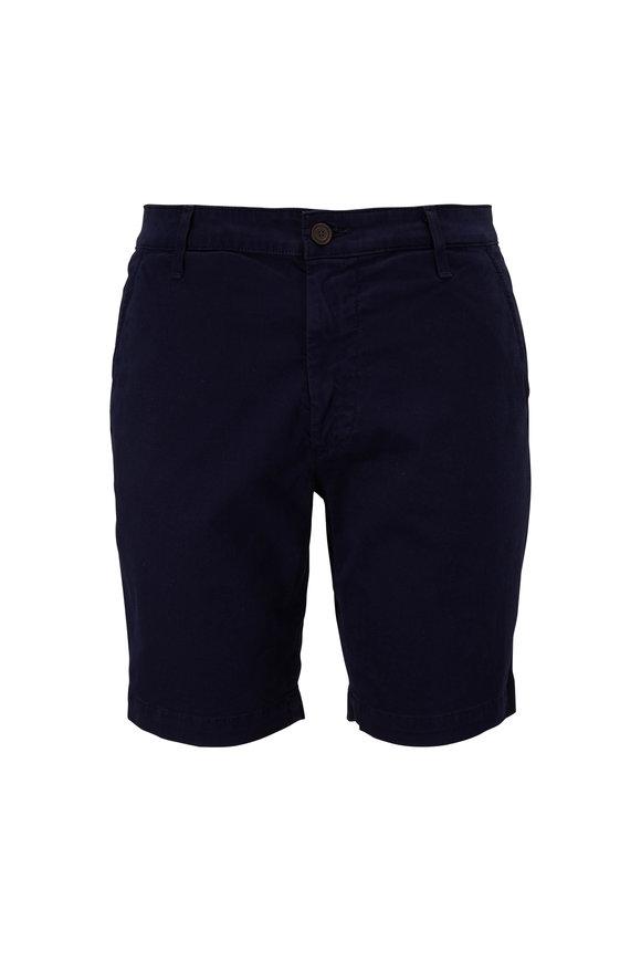 AG Wanderer Midnight Berlin Modern Slim Fit Shorts