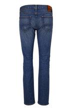 Tom Ford - Cornflower Blue Comfort Denim Jean