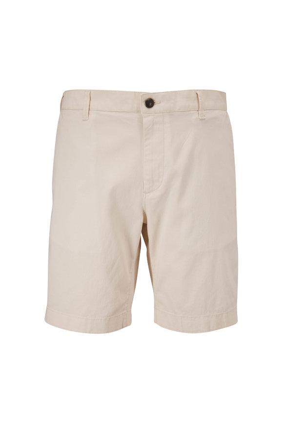 Faherty Brand Island Life Pumice Shorts