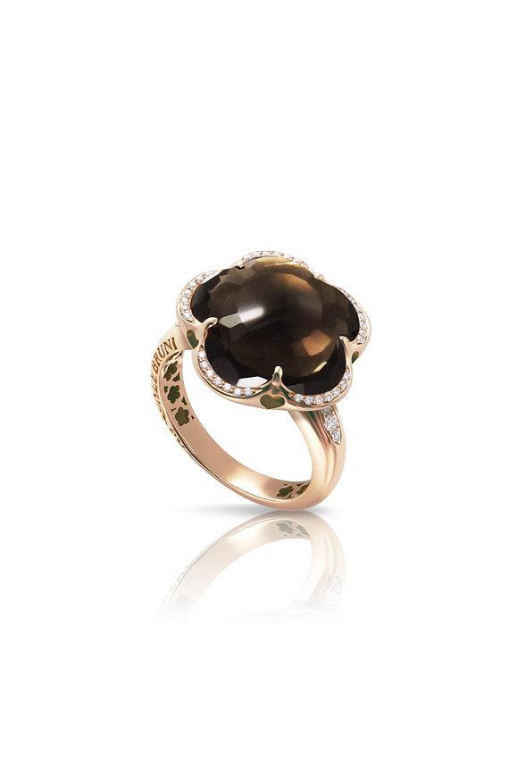 Pasquale Bruni Rose Gold Bon Ton Ring