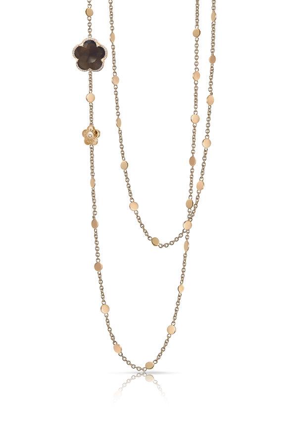 Pasquale Bruni 18K Rose Gold Bon Ton Necklace