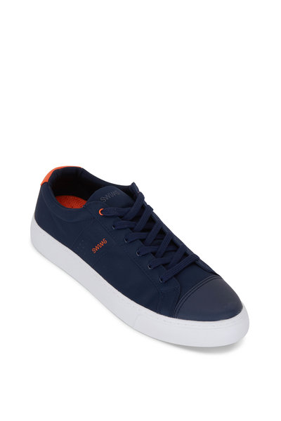 Swims - The Legacy Navy Sneaker