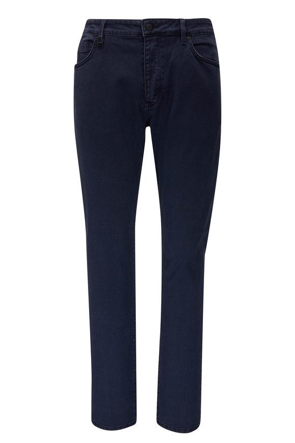 NEUW Lou Liberte Blue Slim Fit Stretch Jean