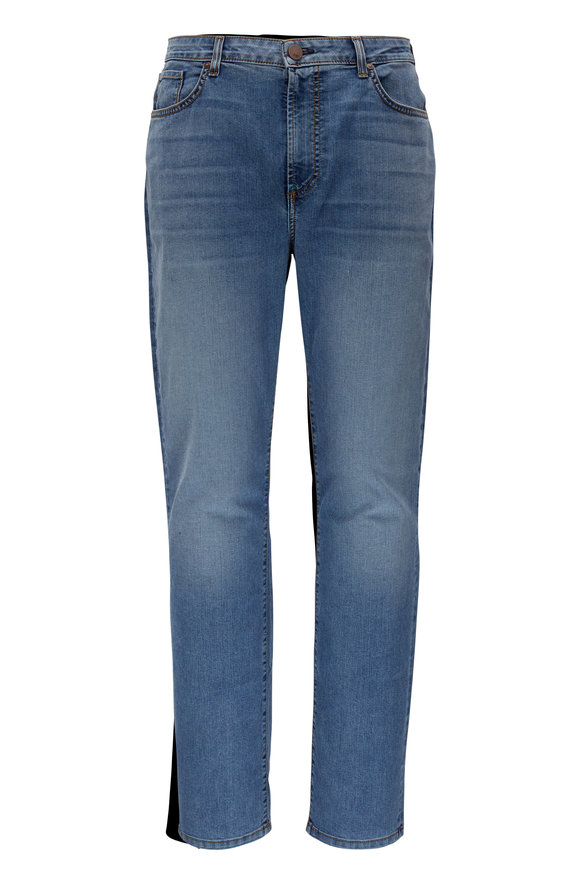 Monfrere Brando Prague Five Pocket Jean