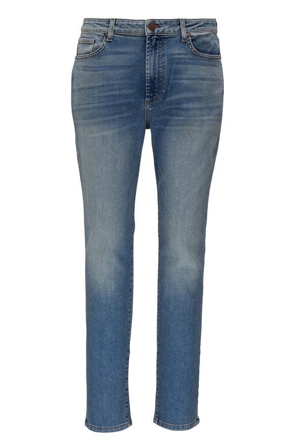 Monfrere Deniro Rome Five Pocket Jean