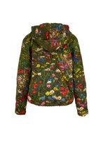 Mother Denim - Double Draw Sleeping In The Garden Jacket