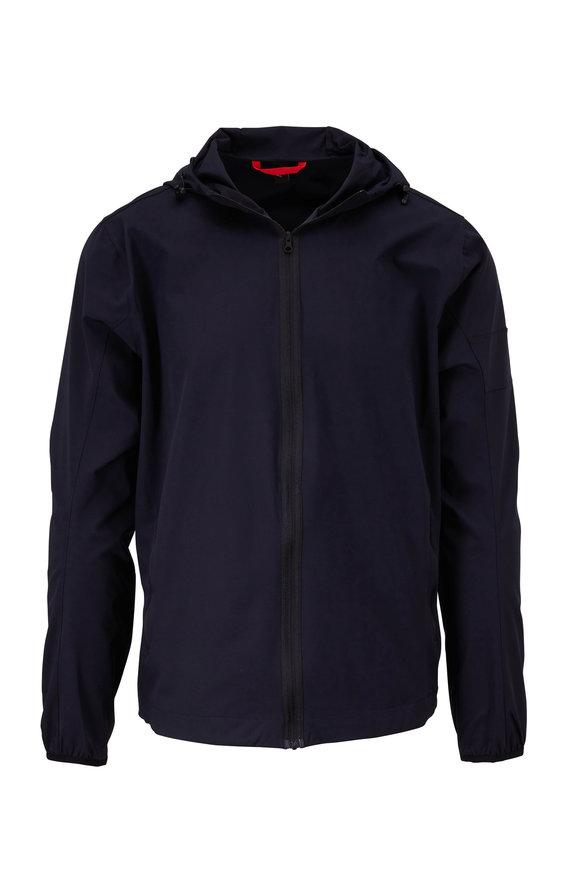 WAHTS Night Blue Full Zip Jacket