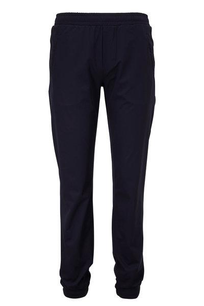 WAHTS - Night Blue Sport Trouser