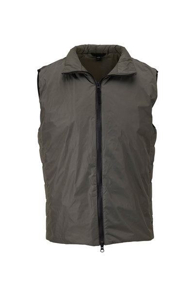 WAHTS - Army Green Sport Vest