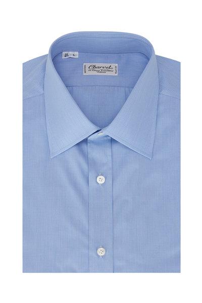 Charvet - Tonal Stripe Sport Shirt