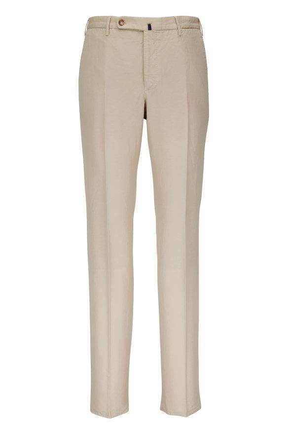 Incotex Stone Chinolino Regular Fit Pant