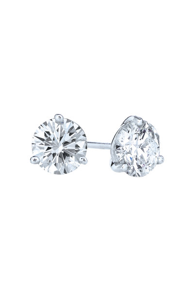 Kwiat - Diamond Studs