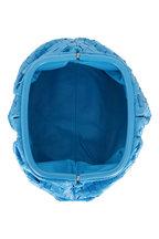 Bottega Veneta - The Pouch Swimming Pool Woven Leather Large Bag