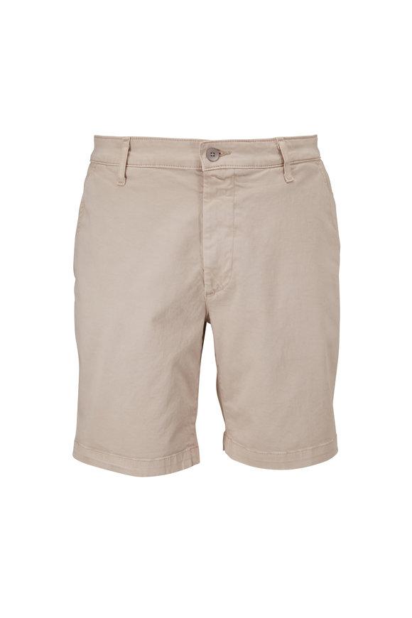 AG Wanderer Windswept White Shorts