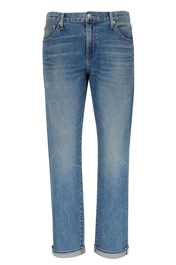 S.M.N. Hunter Lynn Standard Slim Jean