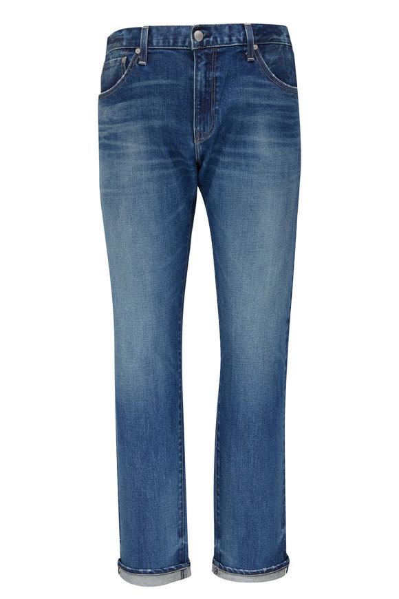 S.M.N. Hunter Zenith Standard Slim Jean