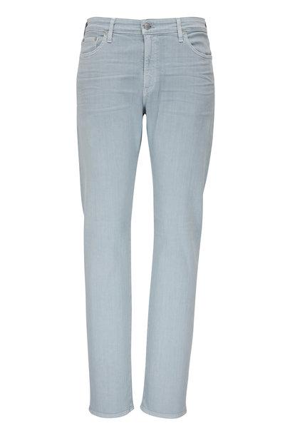 S.M.N. - The Finn Vintage Sky Tapered Slim Jean